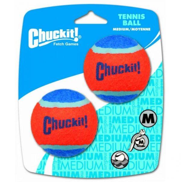 Chuckit! Tennis Ball - Medium 6Cm