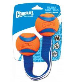 Chuckit! Ultra Duo Tug