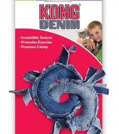 KONG Denim Rings