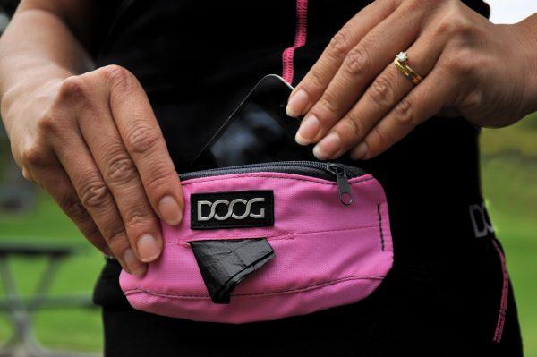 DOOG - Mini Belt