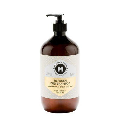Refresh Dog Shampoo