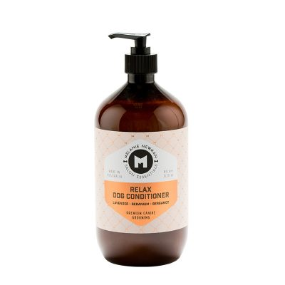 Relax Dog Conditioner