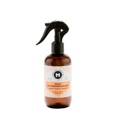Relax Dog Grooming Cologne